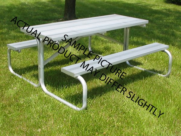 Park and Picnic Bench Solution