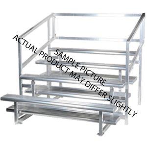 Grandstand Aluminium