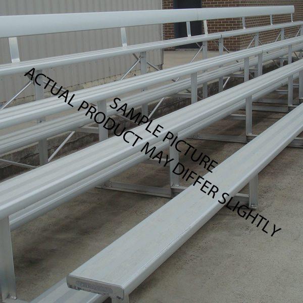 aluminium grand stand